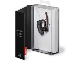 Plantronics plt5200 laisvų rankų ausinė, juoda